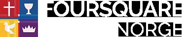 Foursquare Norge Logo